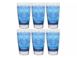 Набір склянок Cerve 6 штук 650-668