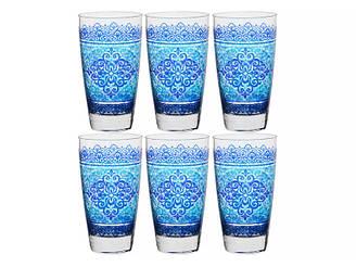Набор стаканов Cerve 6 штук 650-668