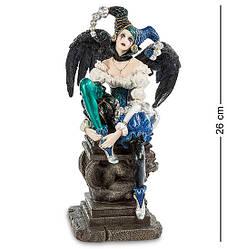 Статуэтка Veronese Падший Ангел-шут (Фэнтези) 26 см 1901914