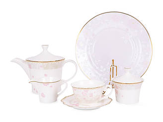 Чайний набір Lefard Виллари на 16 предметів 935-012