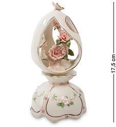 Статуэтка музыкальная Pavone Яйцо желаний 17.5 см 1103214