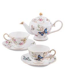 Чайний сервіз Pavone 5 предметів 1451428