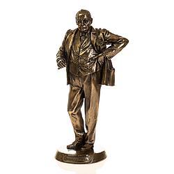Статуэтка Veronese Уинстон Черчиль  23 см 77366 (1)