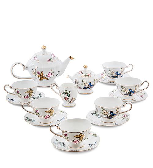 Чайный сервиз Pavone 15 предметов 1451424