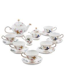 Чайний сервіз Pavone 15 предметів 1451424