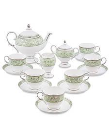 Чайний сервіз Pavone 15 предметів 1451437