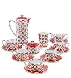 Чайний сервіз Pavone Елегантність 15 предметів 1451466