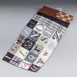 Придверні килимок Elisey 56 х 26 см 002WO