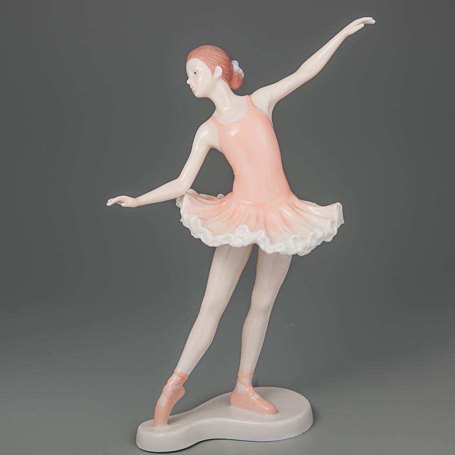Статуэтка фарфоровая Балерина 25 см Uniсorn Studio 00527