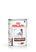 Royal Canin GastroIntestinal Wet, лікувальний корм для собак при гострих розладах травлення, 400 г
