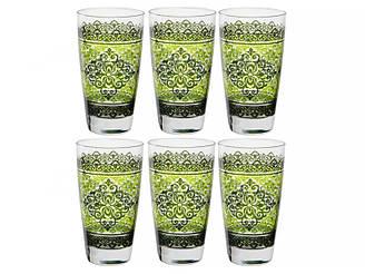 Набір склянок Cerve 6 штук 650-671