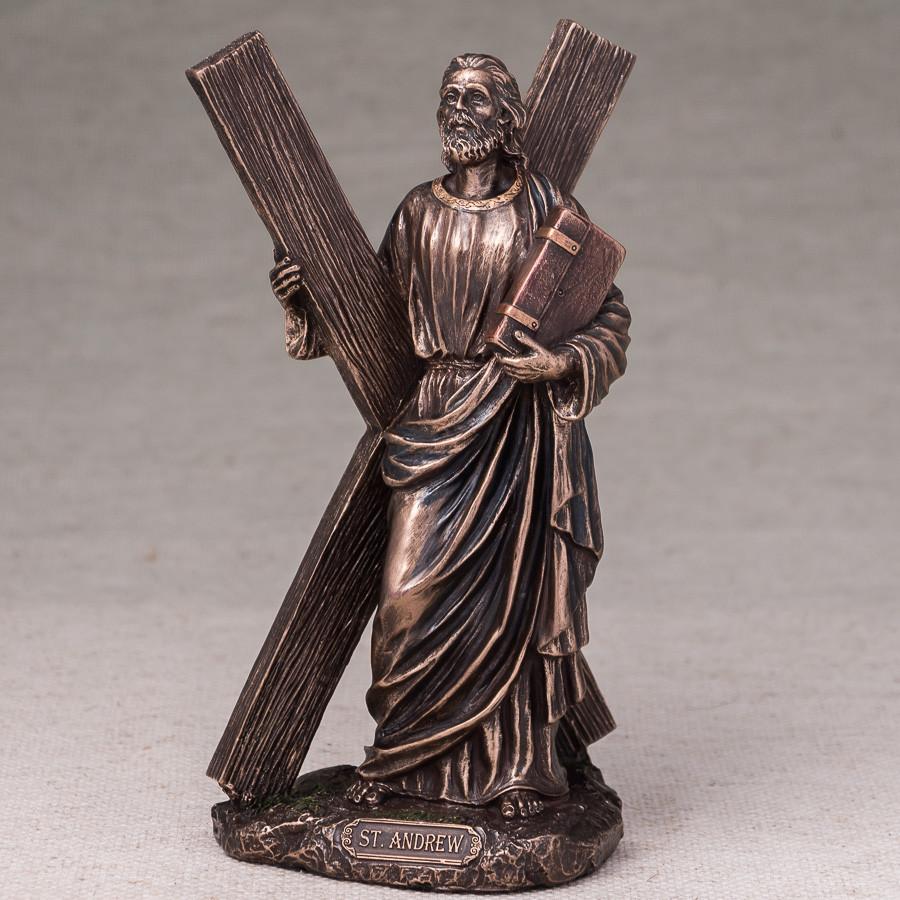 Статуетка Veronese Святий Андрій 22 см 76020