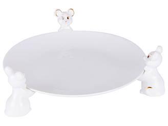 Блюдо Lefard Мышки 16 см 149-419