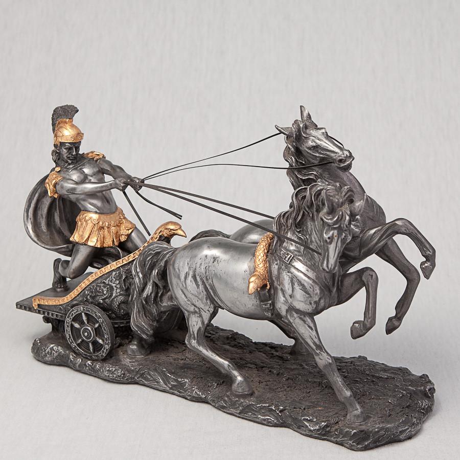 Статуетка Veronese Римський Воїн 17 см 72011