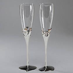 Весільні келихи Veronese 2 шт 563/105