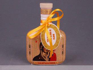 Емкость для воды или масла Lefard Дева Мария 15 см 55-2567