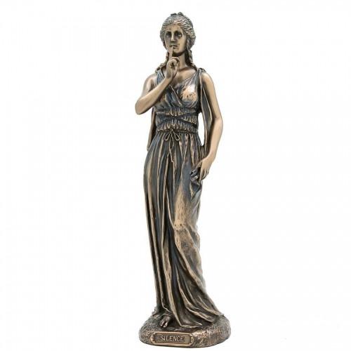 Статуетка Veronese Кардинальні чесноти Помірність 28 см 76448