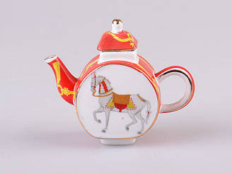 Фігурка Lefard Декоративний чайник 80 мл 82-806-1