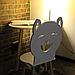 Детский стол и стульчик Твинс / Twins, фото 4