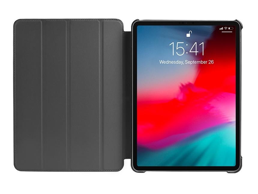 """Чехол-книжка Hoco для Apple iPad Pro 12.9 """"Inch retro Магнитный Черный (099321)"""