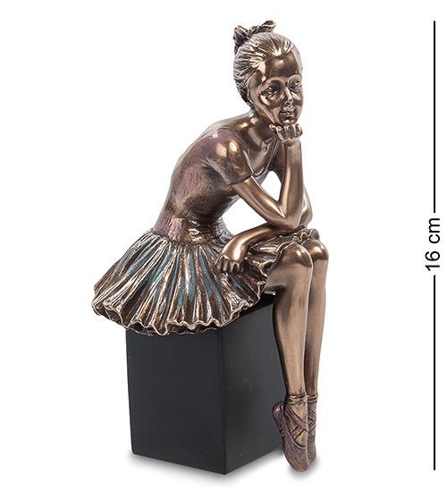 Статуэтка Veronese Балерина 16 см 1902271