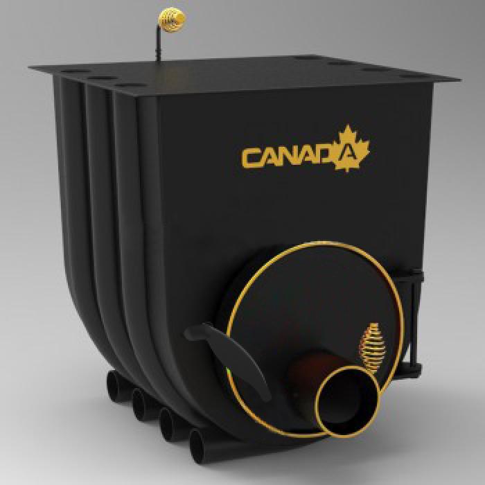 Булер'ян «Canada» з варильної поверхнею «01»