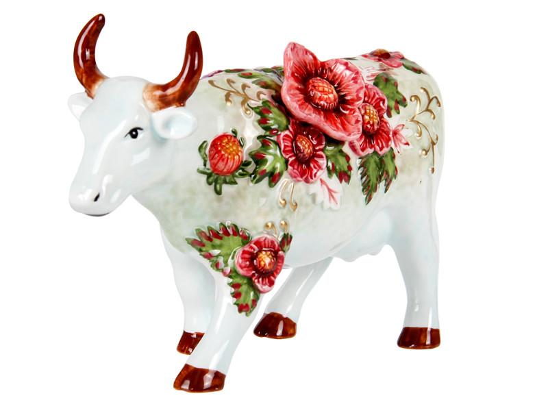 Статуэтка Lefard Корова.Бык 20х13 см  59-1003