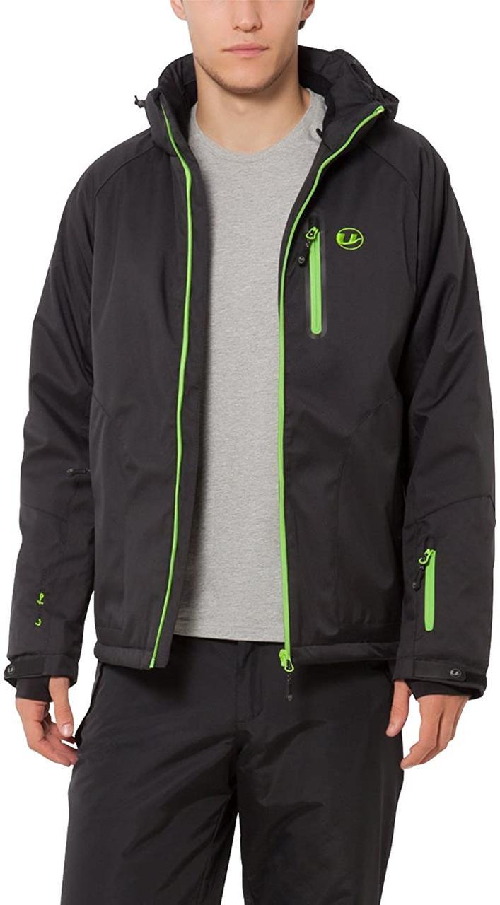 Чоловіча гірськолижна куртка Ultrasport Advanced    роз. S