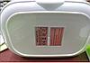 Ланч бокс с подогревом Ланч бокс электрический 0,6л и 0,45л пищевой контейнер с подогревом, фото 5