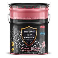 Грунтовка битумно-эмульсионная Izofast Bitugum (Изофаст Битугум) БиЭМ 10 кг