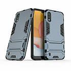 Протиударний чохол Transformer для Samsung Galaxy A01 2020 / A015F (різні кольори), фото 2