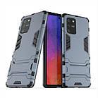 Чехол противоударный Transformer для Samsung Galaxy S10 Lite / G770F (разные цвета), фото 3