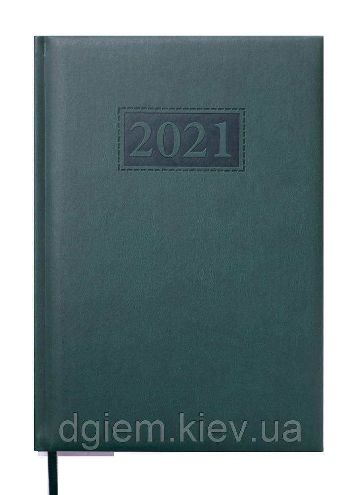 Ежедневник датированный 2021 GENTLE (Torino) A5