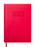 Ежедневник датированный 2021 GENTLE (Torino) A5, фото 3