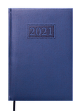 Ежедневник датированный 2021 GENTLE (Torino) A5, фото 5