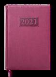 Ежедневник датированный 2021 GENTLE (Torino) A5, фото 6