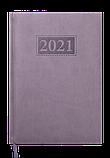 Ежедневник датированный 2021 GENTLE (Torino) A5, фото 8