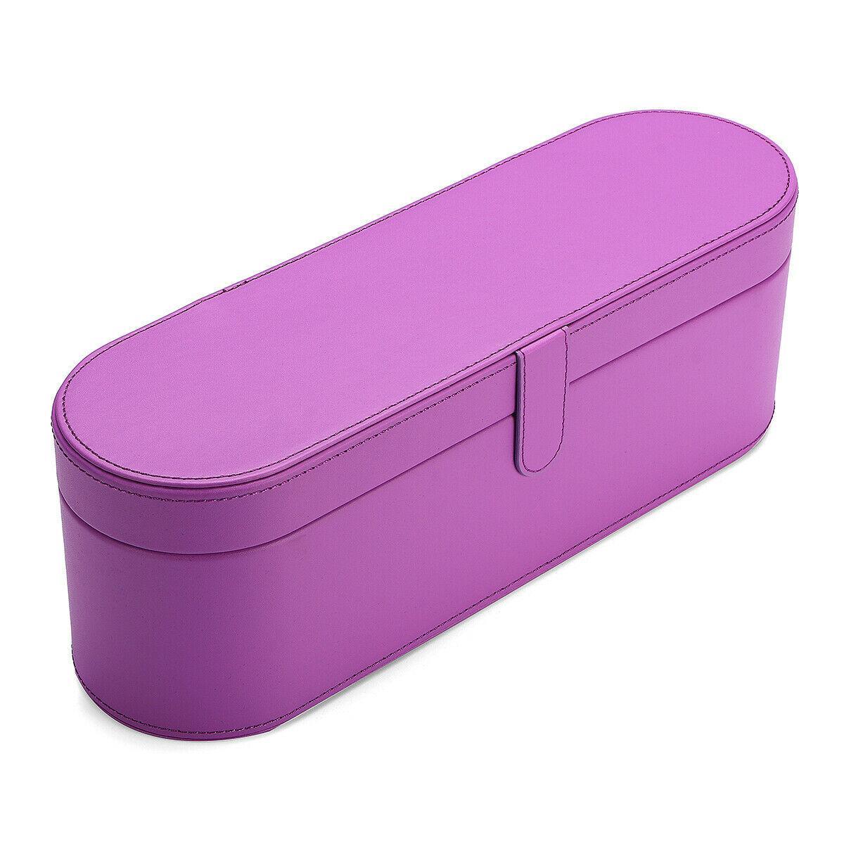 Портативный чехол для хранения фена Dyson Supersonic, фиолетовый