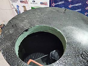 Сепаратор нефти до 6 л/с, железобетонный сепаратор нефтепродуктов с коалесцентным фильтром и шлам-камерой, фото 2
