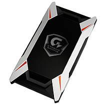 Мост для видеокарт GIGABYTE Xtreme Gaming SLI HB bridge 2 slot spacing (GC-X2WAYSLIL)