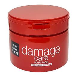 Маска для пошкодженого волосся Mise En Scene Damage Care Hair pack
