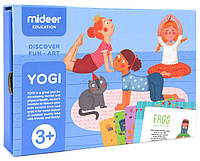 Детская игра Йога, Mideer, MD2034