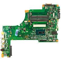 Материнська плата Toshiba Satellite L50-B, L50T-B, L55-B, L55T-B, S50-B, S50T-B, S55-B, S55T-B DA0BLIMB6F0 REV, фото 1