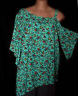 Блузка женская ь большой размер 22(54\56), фото 1