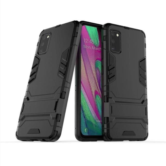 Протиударний чохол Transformer для Samsung Galaxy A41 2020 / A415F (різні кольори)