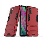 Протиударний чохол Transformer для Samsung Galaxy A41 2020 / A415F (різні кольори), фото 3