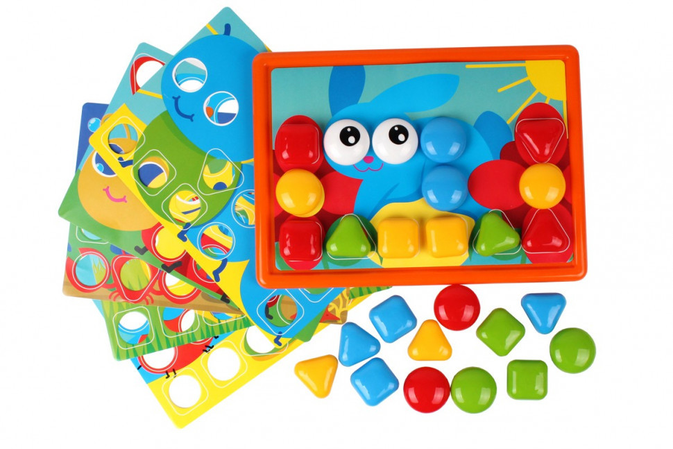 Мозаика детская ТехноК 6047TXK