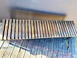 Скамья GoodsMetall в стиле ЛОФТ 1600х450х400 - ЛС62, фото 2