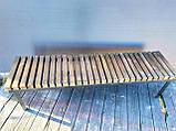Скамья GoodsMetall в стиле ЛОФТ 1600х450х400 - ЛС62, фото 5