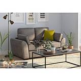 Журнальный, кофейный столик GoodsMetall в стиле Лофт 1100х600х400 ЖС460, фото 2